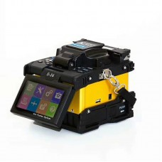 S-16 ARC Fusion Splicer Handheld Optical Fiber Splicer Support Manual Automatic Operation