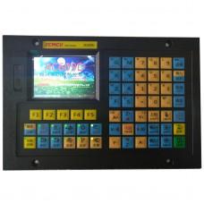 """4 Axis CNC Offline Controller Motion Control Stepping Servo Numerical Control w/3.5"""" LCD XC609DD"""