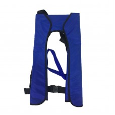 Adult Automatic Inflation Life Jacket Inflatable PFD Survival Vest Must-Have Sporting Goods