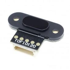 TOF10120 ToF Laser Range Sensor Laser Distance Sensor 5-180cm Serial Port I2C Output 3-5V for Arduino
