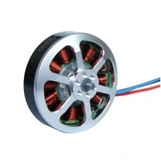 Drone Brushless Motor for RC Spraying Drones Plant UAVs Multicopters KV335 5008 Single Strand Wire