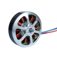 Drone Brushless Motor for RC Spraying Drones Plant UAVs Multicopters KV335 5008 Multi-Strand Wire