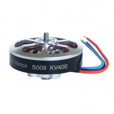 Drone Brushless Motor for RC Spraying Drones Plant UAVs Multicopters KV400 5008 Single Strand Wire