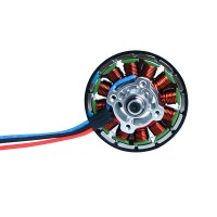 Drone Brushless Motor for RC Spraying Drones Plant UAVs Multicopters KV400 5008 Multi-Strand Wire