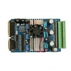 3-Axis TB6560 Stepper Motor Driver Mach3 CNC Controller 3-Axis Engraver Controller Board