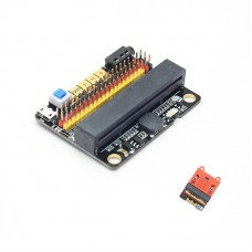 IO Expansion Board V2.0 for Micro Bit Expansion Board Robotic Starter Accessories