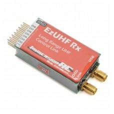 EzUHF 8 Channel Receiver RX For Futabu Remote Control FPV Fixed Wing Module