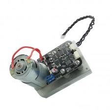 ZXB-180S 180kg High Torque Servo Digital Servo for Robot Mechanical Arm