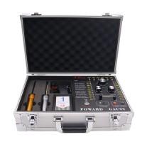 3000M Long Range Underground Gold Silver Emerald Ruby Diamond Metal Detector VR10000