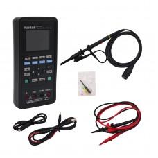 2 In 1 Digital Oscilloscope + Multimeter 40MHz 250MSa/s Direct Charging Type 2C42