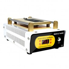 Vacuum LCD Screen Separator Machine Screen Repair Machine LCD Separator for 7 Inch Screen BK-948D