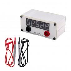 3MHz-120MHz Online Crystal Oscillator Tester for Active Passive Crystal Oscillator