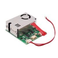 7 In 1 Air Quality Sensor Module W/O Screen PM2.5 PM10 Temperature Humidity CO2 Formaldehyde TVOC