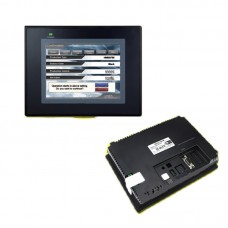 Original HMI NB7W-TW01B PLC Touch Screen 7 Inch TFT LCD Screen 800x480 NB Series