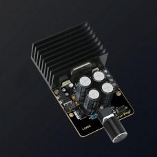 TDA7377 DC12V Class AB Amp Board Car Amplifier Board 35W+35W Dual Channel DIY Audio Amp Kit