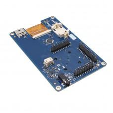 PortaPack for HackRF One SDR Development Board w/ 0.5PPM TCXO PortaPack Version