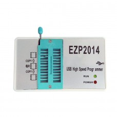 EZP2014 High Speed USB Programmer Fit for 24 25 93 EEPROM 25 SPI FLASH Win7 Win8 XP