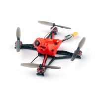 Sailfly-X 2-3 Micro FPV Racing Drone Indoor Uses 1102 Brushless Motor w/ Built-in Frsky RX Version