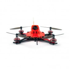 Sailfly-X 2-3 Micro FPV Racing Drone Indoor Uses 1102 Brushless Motor w/ Built-in Flysky RX Version