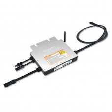 SG200MS (Regular) Solar Power Micro Inverter Max Output Power 200W Input 18V-50V Output 120V/230V