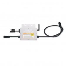SG300MS (Regular) Solar Power Micro Inverter Max Output Power 300W Input 18V-50V Output 120V/230V