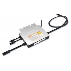 SG350MS (Regular) Solar Power Micro Inverter Max Output Power 350W Input 18V-50V Output 120V/230V