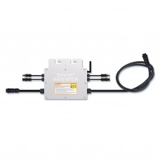 SG450MD(Regular) Solar Power Micro Inverter Max Output Power 450W Input 18V-50V Output 120V+230V