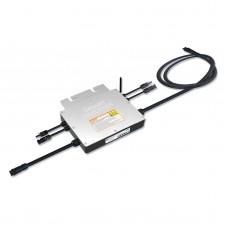 SG500MD (Regular) Solar Power Micro Inverter Max Output Power 500W Input 18V-50V Output 120V+230V