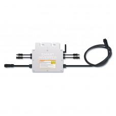 SG600MD (Regular) Solar Power Micro Inverter Max Output Power 600W Input 18V-50V Output 120V+230V