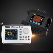 Programmable Power Supply Adjustable DC Power Supply TTL DPM8624-RF w/ Wireless Remote Control