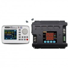 DPH8909-RF Programmable DC Power Supply TTL Interface Output 0-96V 0-9.6A w/ Wireless Remote Control