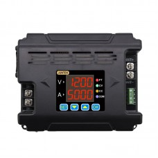 DPH-8920 Programmable DC Power Supply CC CV TTL Communications Input 20V-110V Output 0-96V 0-20A