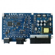 Optical Fiber Power Amplifier Board 3G New For AUDI A6 C6 Q7 07-15 #4L0035223D