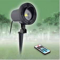 Garden Laser Light R&G Outdoor Laser Light Waterproof Lights for Holiday Tree Decoration Lighting
