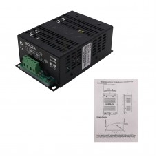 Genset Generator Battery Charger Intelligent Floating Charge BCC6A-12V/ BCC6A-24V