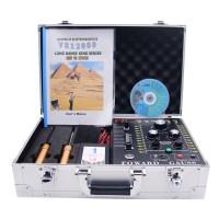 VR-12000 Underground Gold Detector Long Range Gold Diamond Detector Gem Range 100-3000M Depth 5-250m