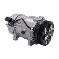 Air Conditioning Compressor for Audi A3 8L TT 8N Ford Skoda Seat VW