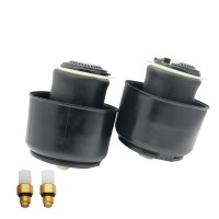 2pcs Air Suspension Spring Bag Rear Left + Rear Right for BMW GT F07 F11 5SERIES