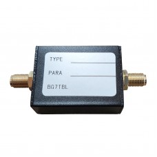 BPF-315 315M SAW RF Bandpass Filter BPF w/ SMA Female Connector 50Ω