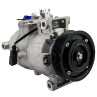 Air Conditioning Compressor for Audi A4 A4 B6 8E A6 C6 4F AB BJ 04 8E0260805BP 1.6 1.8