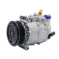 Air Conditioning Compressor for VW Passat AUDI A3 SKODA Octavia 1.4 1.6 1.8 2.0 T FSI RS3