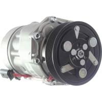 Air Conditioning Compressor for Audi VW Bora Sharan Ford Galaxy Skoda Octavia Seat