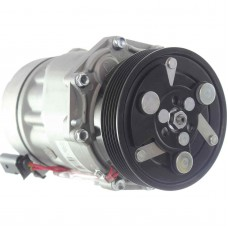 Air Conditioning Compressor for Audi VW Bora Sharan Ford Galaxy Skoda Octavia Seat