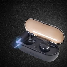 JY-005 True Wireless Earbuds 5.0 Sport TWS Mini True Wireless Bluetooth Earbuds 4D HiFi Stereo Sound Touch Control