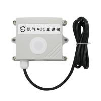 NH3 Gas Detector Ammonia Transmitter VOC Sensor Module 4-20mA Output Range 0-100ppm