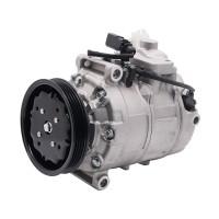 12V Air Conditioning Compressor for Audi A4 A6 Avant 1.9 Tdi 8E2 8E5 4B5 B6 C5 AVB AWX