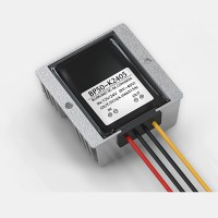 BP50-K2405 DC-DC Buck Converter DC to DC Step Down Buck Converter 12V/24V to 5V10A Dia-cast Aluminum
