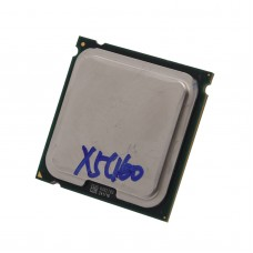 X5460 LGA775 CPU Processor Quad-Core 3.16G 12MB 1333MHz 120W No Need Adapter