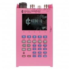 KC901Q Vector Network Analyzer VNA RF Multimeter Spectrum Field Strength Signal Source 9KHz-20GHz