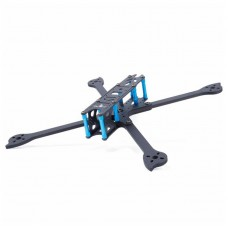 iFlight XL7 V4 285mm FPV Drone Frame 3K Pure Carbon Fiber FPV Long Range Freestyle Frame